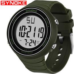 $enCountryForm.capitalKeyWord Australia - Hot Men Watches Digital LED Sport Watches Male Clock Luxury Life WaterProof Men Watch relogio masculino reloj digital hombre
