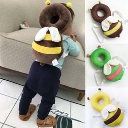 Discount wings for babies - Baby Playpen Safety Barriers For Children Wings Drop Resistance Head Protection Travel Entertainment Move Cushion Pillow