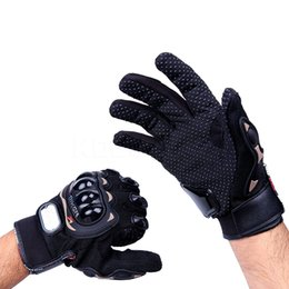 $enCountryForm.capitalKeyWord Australia - Fashion Motorcycle Gloves Professional sport Motorbike protect hands full finger guantes Glove women men Racing gloves Hot sale