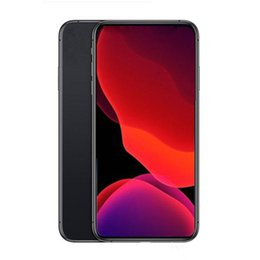$enCountryForm.capitalKeyWord NZ - 6.5inch Goophone XI MAX Quad Core MTK6580P Android Smartphones 1G 4G Show Fake 4G 256G 4G lte Unlocked Phone with Sealed box