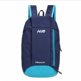 $enCountryForm.capitalKeyWord UK - Angel2019 Bucket Small Both Split Joint Hit Color Nylon Waterproof Men And Women Backpack Leisure Time 150 Can