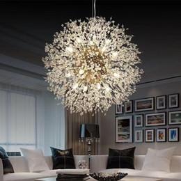 Plastic hang glasses online shopping - Modern Crystal Chandelier Lighting Cristal Chandeliers Lamp LED Pendant Hanging Light Lustres De Cristal Lamp Dining Room Living Room Light