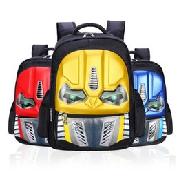 Car Lights Australia - 2019 Colorful Led Light Car Girl Baby Children Nursery Kindergarten School bag Bagpack Schoolbags Canvas Kids Student Backpacks