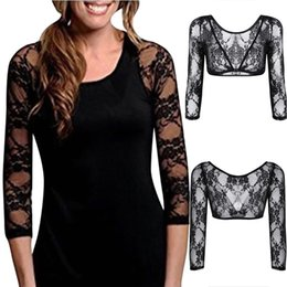 1f76a0e697357 Amazing Arm Sleeve Shapewear Sexy Crop Tops Slimming Control Plus Size  Seamless Arm Shapewear Shaper Fashion Women Shapers A3