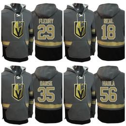 56558fe4d 81 Jonathan Marchessault Vegas Golden Knights Pullover Hoodie Marc-Andre  Fleury Neal Haula Dansk Schmidt Karlsson Hockey Jerseys Sweatshirts
