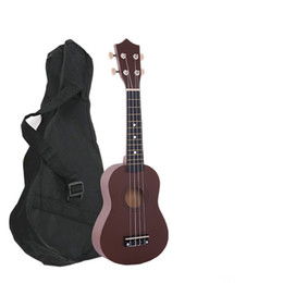 """$enCountryForm.capitalKeyWord Australia - 2019 21"""" Soprano Ukulele Basswood Acoustic Nylon 4 Strings Ukulele Bass Guitar Musical Instrument for beginners or Basic players SX1"""