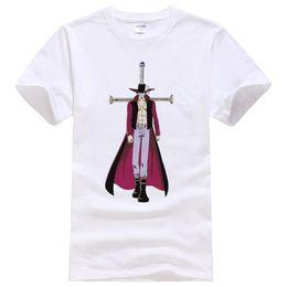 T S Shirt Australia - Cotton T Shirts Men Cartoon Anime One Piece Figure Printed Summer Short Sleeve Tee Shirts Casual T-shirts S-xxxl Shirt #56