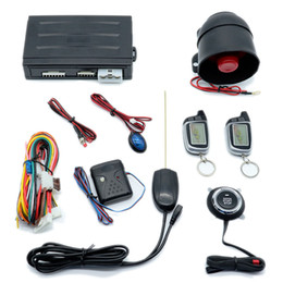 $enCountryForm.capitalKeyWord NZ - CarBest TWO-WAY LCD VEHICLE SECURITY AND ENGINE STARTER SYSTEM car alarm CARVOXX NEW-B-ONE