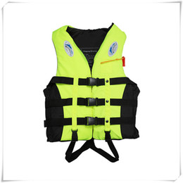 Women And Children Summer Children Inflatable Swimming Life Jacket Buoyancy Safety Jackets Boating Drifting Lifesaving Vest Life Waistcoat Suitable For Men