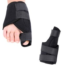 $enCountryForm.capitalKeyWord UK - Hallux Valgus Correction Sponge Bandage Splint Big Toe Big Bones Bunion Protector Orthotics Orthopedic Correction Hook and Loop Protective