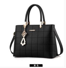 $enCountryForm.capitalKeyWord UK - Fashion Bags Women's bags 2018 new bag simple wild female tide cool style air fashion handbags slung shoulder