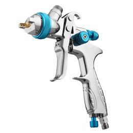 $enCountryForm.capitalKeyWord Australia - H-887 HVLP Pneumatic Spray Lacquer Gun 1.4mm Nozzle High Atomization Large Capacity Paint Gun 600ml sprayers