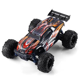 race car toys UK - PXtoys 9302 1:18 Off-road RC Racing Car RTR 40km h 2.4GHz 4WD Servo High Speed Racing Car Climbing Remote Control Off Road Car