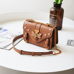 $enCountryForm.capitalKeyWord Australia - 2018 Crossbody Bag For Womens Leather Luxury Handbag Women Bag Designer Ladies Shoulder Handbag Famous Brand Sac A Main 3A