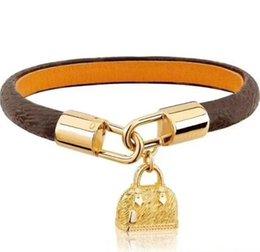 Опт Мода очарование любви кожаного браслет браслеты браслет для женщин Mens партии свадебных украшений для любителей пары обручального дара