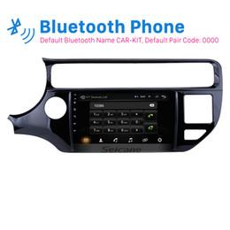 $enCountryForm.capitalKeyWord NZ - Seicane 2Din Android 8.1 Car GPS Multimedia Player For KIA Rio 2012 2013 2014 2015 Left Hand Drive Navi radio Video Audio Wifi