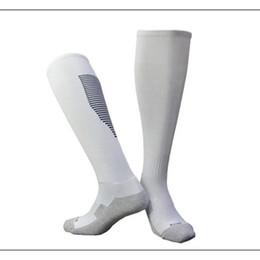 $enCountryForm.capitalKeyWord UK - 2019 Hot New Men's Football Socks Children's Towel Bottom Tube Over The Knee Breathable Socks Sports Socks