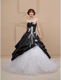 $enCountryForm.capitalKeyWord Canada - wedding dresses backless colorful tiers strap sleeveless beautiful trim Printed ball gown sleeveless trim robes de bal robes de bal