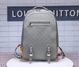 $enCountryForm.capitalKeyWord UK - 2019 Brand en and women large capacity luggage bag baggage real waterproof handbag Backpack Bags M436146