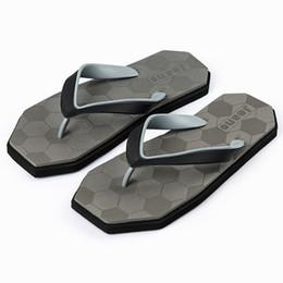 Summer Flip Flop Shoes Australia - SAGACE Men's Slipper summer men shoes Breathable Walking Beach Sports Slippers Outdoor men\x27s shoes Flip Flops Casual 19Apl23