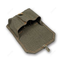 Discount ammo pouches - VIETNAM WAR US Army M1 Ammo Pouch Outdoor Packet Bag Army Green Color