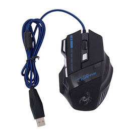 China Dtime Usb Laptop Computer Pc Gaming Air Mouse For Dota2 Optical Mouse Gamers Wireless Car Laptop Raton Computer cheap usb mice car suppliers