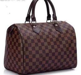 Fur handbags For girls online shopping - 2019 Handbag Travel Bag Embossed Letter Transverse Body Bosch Luggage Bag Mass Luggage for Men and Women A2565