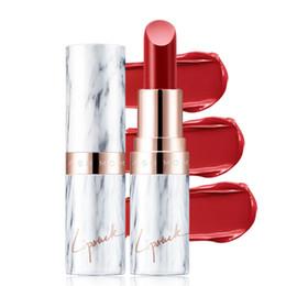 $enCountryForm.capitalKeyWord UK - Marble Lipstick Matte velvet Lasting Non-stick cup Moisturizer lipstick Light silky lasting color 9 Colors Free shipping