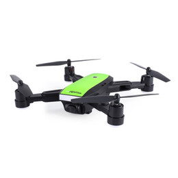 drone real time camera 2019 - X28 2.4G FPV Foldable Drone Smart RC Quadcopter with Adjustable Wifi Camera 720P Camera  GPS Real-time Altitude Hold Hea