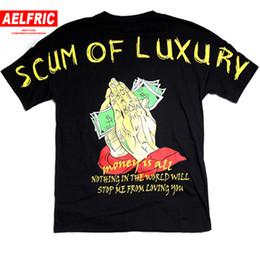 $enCountryForm.capitalKeyWord Australia - Aelfric Funny T Shirt Fashion Men Women Streetwear Oversize Dj Tees Shirts Money Shirt Hip Hop Summer Short Sleeve Us Size Gb04 Y190509