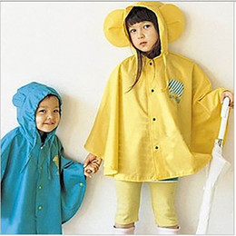 089778beceec Kids Rain Cape Poncho Online Shopping