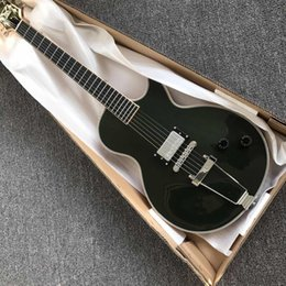 Guitar Right Handed NZ - Hot sales right handed electric guitar with Ebony fingerboard for professional performance
