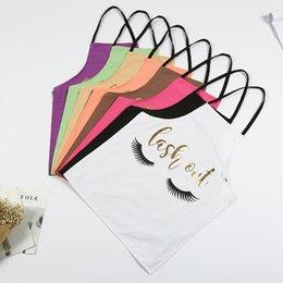 $enCountryForm.capitalKeyWord Australia - 1Pcs Cooking Kitchen Apron BBQ Hairdresser Aprons Custom Logo Gift Bibs