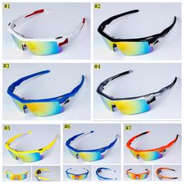 653b9c54014ba Waterproof cycling sunglasses online shopping - Polarized Sunglasses Hot  Sports Eyewear UV400 Mens Sun Glasses Womens