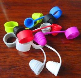 силиконовое кольцо vape band с наконечником для капель