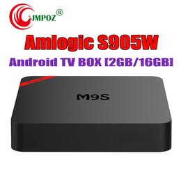 $enCountryForm.capitalKeyWord Australia - Hot New MX2 MXQ PRO M9S MINI Amlogic S905W Quad Core Android 7.1 TV BOX 4K 1GB 8GB 2GB 16GB Media Player Better MXQ PRO 4K RK3229