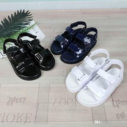 Comfortable Soft Women Shoes Australia - New fashion and luxury designer shoes in 2019 Sandals for women Soft, comfortable and breathable size 35-41