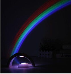 Rainbow Projectors Australia - Second Generation Romantic Rainbow Bridge Projector Romantic Dream Starlight Nightlight