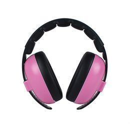 $enCountryForm.capitalKeyWord Australia - Baby Kids Noise Canceling Adjustable Headband Travel Boys Girls Wireless Soft Earmuff Outdoor Home Care Headphone Ear Protection