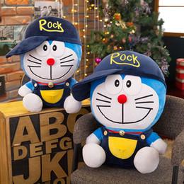 Wedding stuffed animals online shopping - Doraemon Stuffed Animals Plush Pillow l Stuffed Animal Baby Toy Wedding Gift Kids Toys Baby Kid Lover Best Birthday Gift