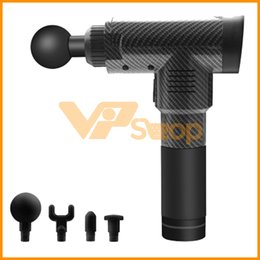 $enCountryForm.capitalKeyWord Australia - Massage Gun Percussion Massager Muscle Vibrating Relaxing Tools Fascia Gun Therapy Fitness Trainer Deep Relax Device