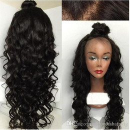 $enCountryForm.capitalKeyWord Australia - Hot 180% Density Natural Black Afro Kinky Curly Wigs For Women 180% Density Glueless Heat Resistant Synthetic Lace Front Wig With Baby Hair