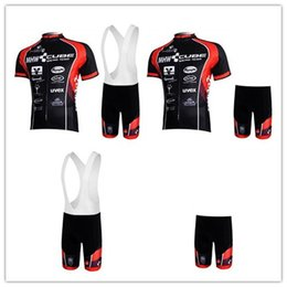 $enCountryForm.capitalKeyWord Australia - 2019 men New Tour de CUBE team Cycling long Sleeves jersey (bib) pants sets mens summer quick-dry Clothing maillot mountain bike Gel Padded