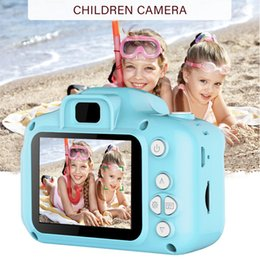 projection videos UK - WEIXINBUY Children Kids Educational Toys Baby GiftsDigital Camera 1080P Projection Video Memory Card & Card Readers