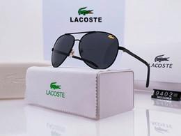 $enCountryForm.capitalKeyWord Australia - 2019 Luxury Designer Polarizerd G Sunglasses for Mens Glass Mirror Green Lense Vintage Sun Glasses Eyewear Accessories womens with bo