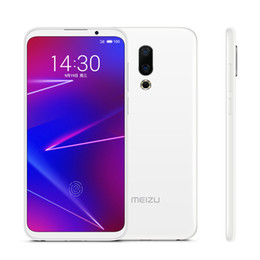 "$enCountryForm.capitalKeyWord Australia - Original Meizu 16X 64GB ROM Mobile Phone Snapdragon 710 Octa Core 6.0"" 2160x1080P Full Screen Dual Rear Camera"