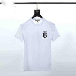 Factory Direct T Shirts Australia - Factory direct sale Mens Designer T Shirt Men Women Fashion Luxury Short Sleeves Mens Designer Casual Tees black white special edition