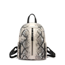 $enCountryForm.capitalKeyWord UK - LOVEVOOK women small backpack mini school backpack for teenage girls artificial leather serpentine prints travel bags anti theft
