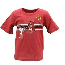 Snoopy Shirts Australia - Custom Custom Genuine Infant Toddler Size Snoopy T-Shirt New Tags