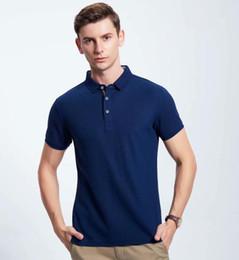 $enCountryForm.capitalKeyWord Australia - Toq quality 2019 Summer Hot Sale Polo Shirt custom Brand Polos Men Short Sleeve Sport Polo t-shirts 5pcs  lot Drop Shipping